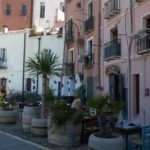 bastione santa croce- botteghe e negozi