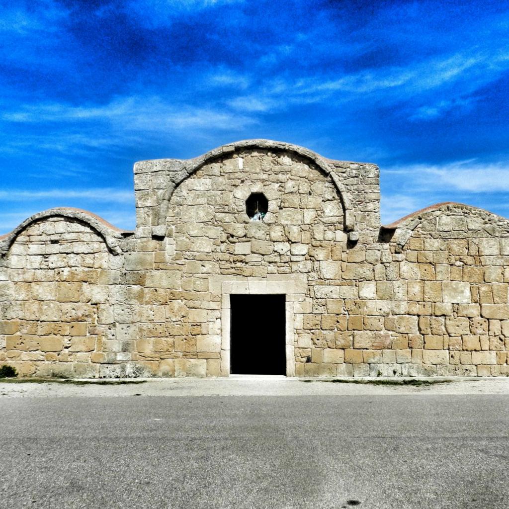 Sud Battista datazione