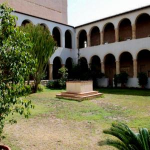 Chiostro di San Domenico