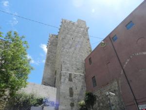 Torre medievale di San Pancrazio