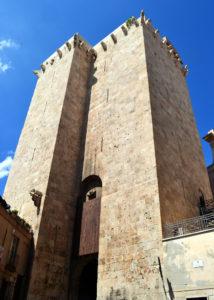Torre medievale dell'Elefante
