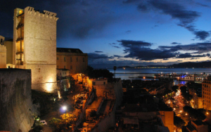 Bastione di Santa Croce