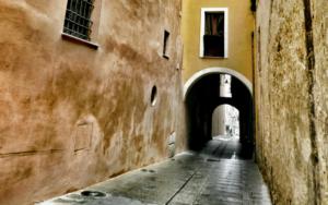 Via Fossario