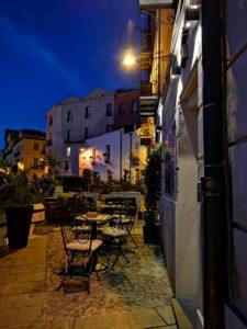 Quartiere Castello, rione Santa Croce