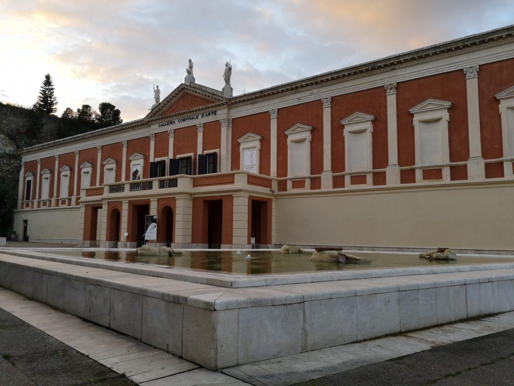 Galleria Comunale Cagliari