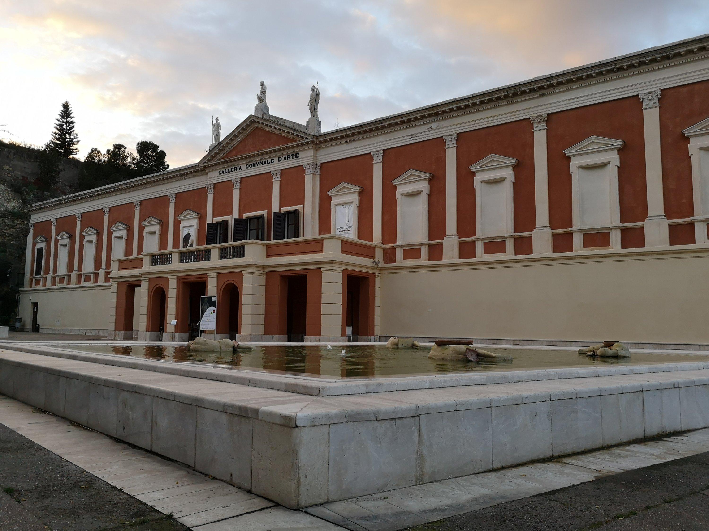Polveriera regia Cagliari
