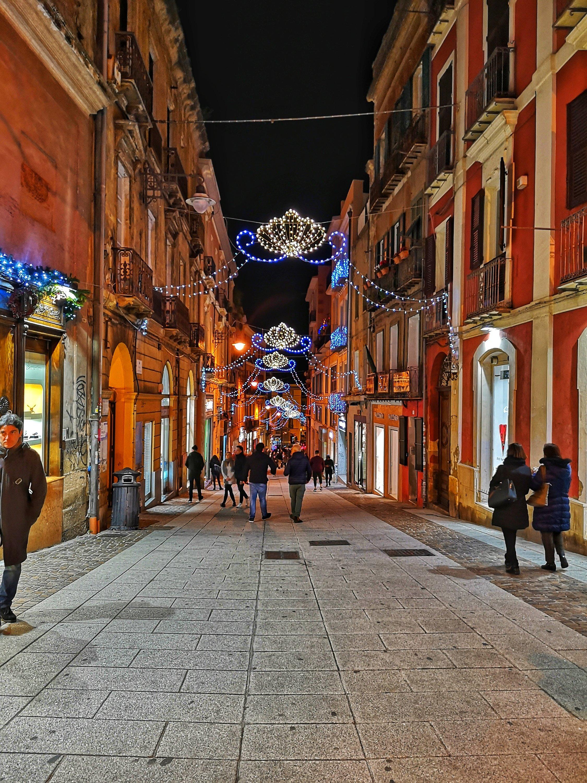 Cagliari Natale
